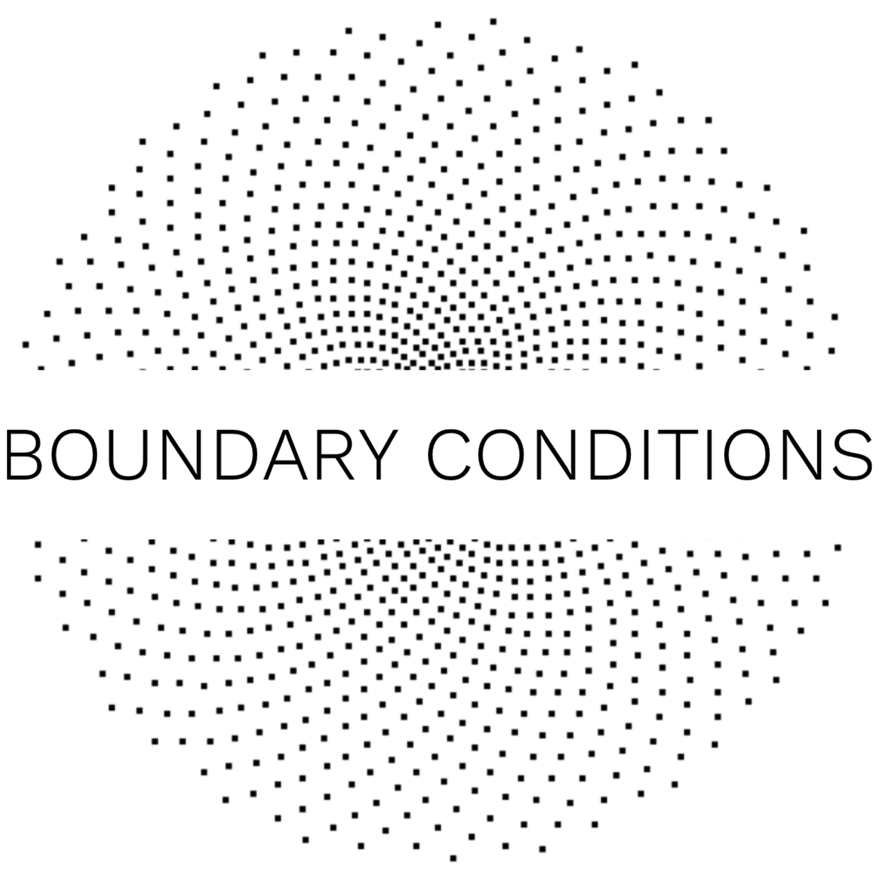 BOUNDARY CONDITIONS ONLINE